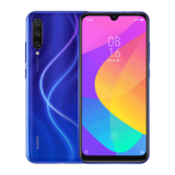 Xiaomi Mi 9 Lite 6/64GB Blue/Синий Global Version